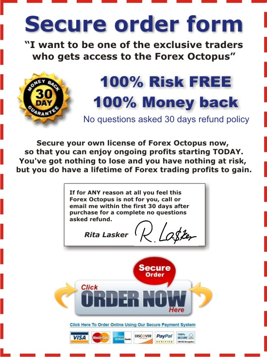 Forex octopus system